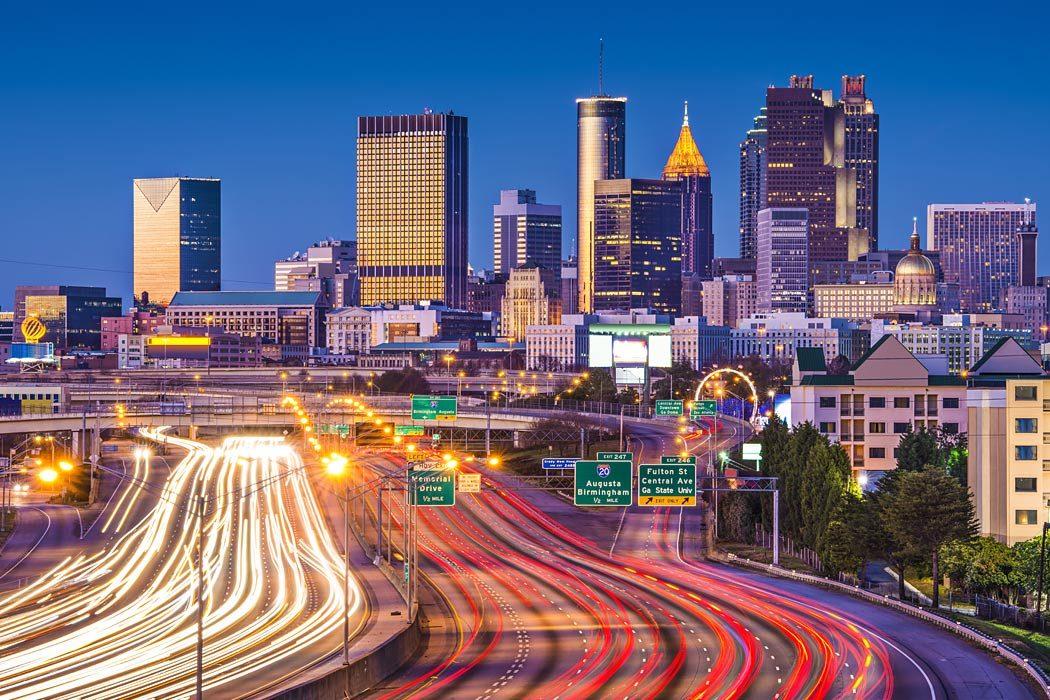 Buckhead Atlanta Condos