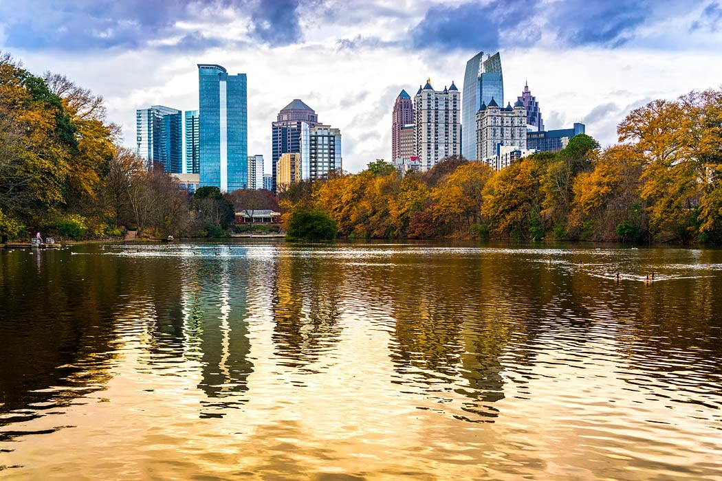 Atlanta Condos in Sandy Springs