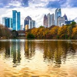 Sandy Springs Atlanta Condos