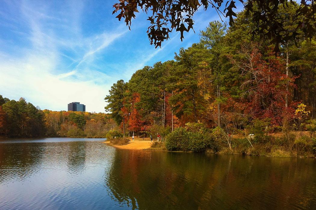 Brookhaven Condos in Atlanta