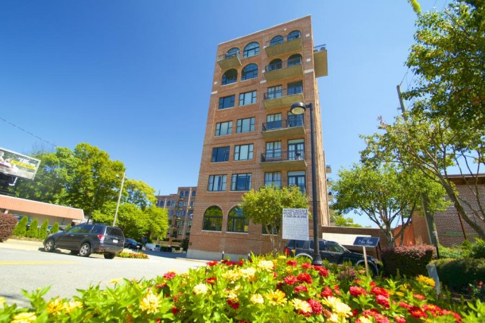 Atlanta Loft Apartments For Sale