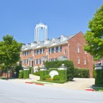 Rumson Court Buckhead Luxury Atlanta Townhomes For Sale
