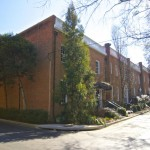 Ardemore Buckhead Atlanta Townhomes For Sale