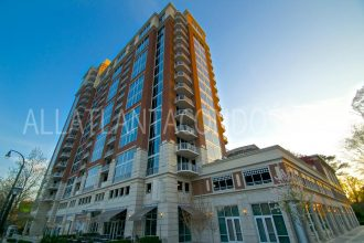 The Brookwood Midtown Highrise Condos for Sale or for Rent, Condos for Sale in Atlanta