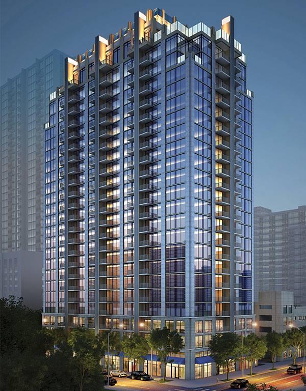 Skyhouse South Midtown Atlanta Apartments
