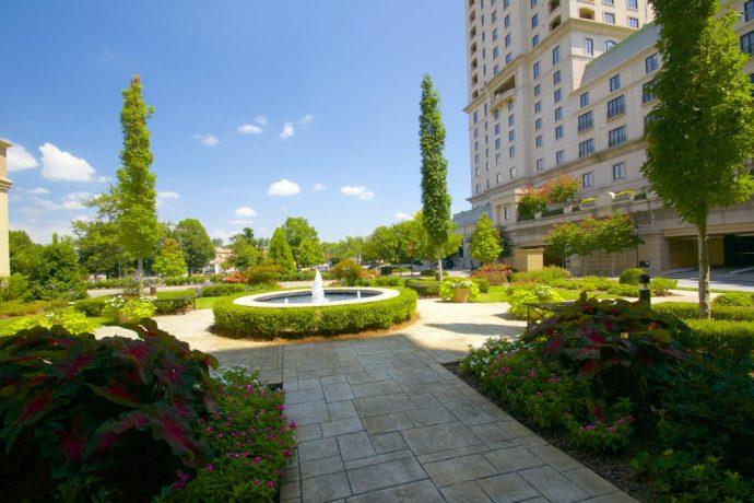 92 West Paces Buckhead Atlanta Luxury Apartments