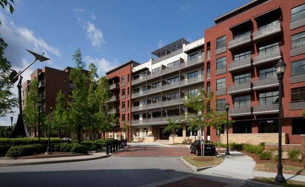 Eon At Lindbergh Atlanta Luxury Apartments