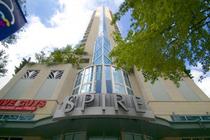 Spire Midtown Atlanta Condos
