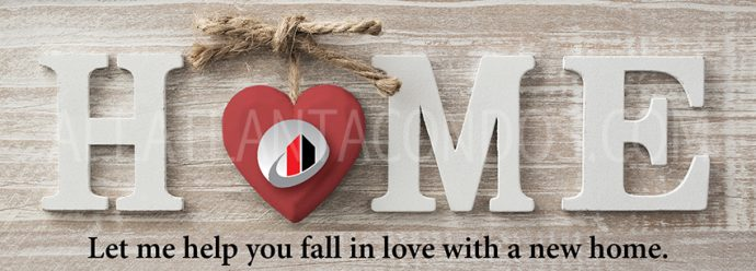let me help you fall in love with a new home in atlanta