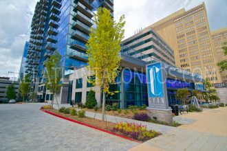 CYAN on Peachtree Buckhead Atlanta Luxury Condos For Rent