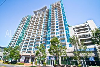 Eclipse Buckhead Atlanta Condos for Sale or for Rent