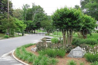 The Park at East Paces Buckhead Atlanta Condos