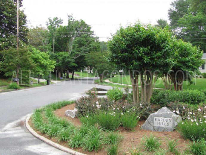 Garden Hills Buckhead Atlanta Condos For Sale And For Rent U2013  AllAtlantaCondos.Com
