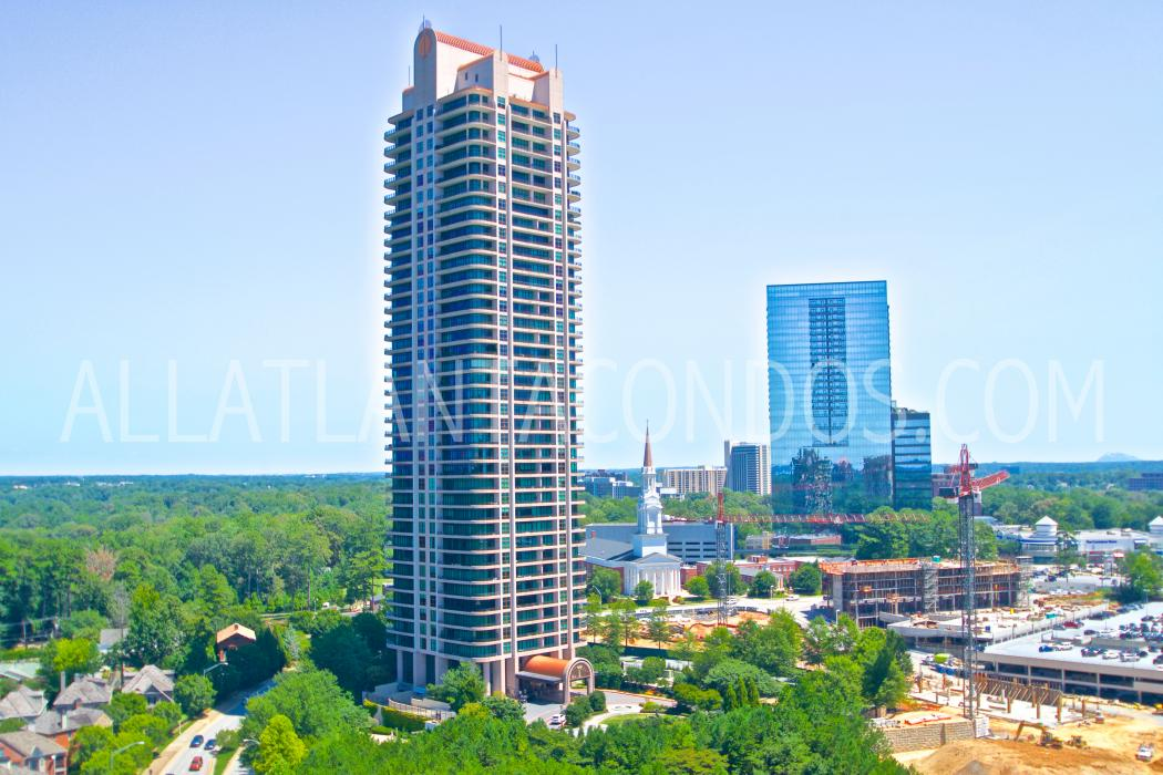 Park Avenue Buckhead Atlanta Condos