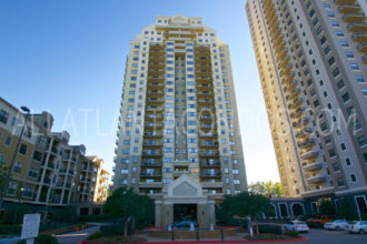 Park Towers Atlanta Condos for Sale and for Rent – Visit ALLATLANTACONDOS.COM