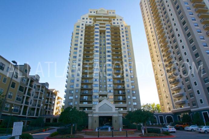 Park Towers Atlanta Condos for Sale and for Rent – Visit ALLATLANTACONDOS.COM