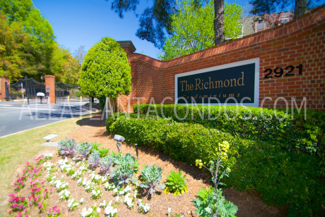 Buckhead Atlanta Condos for Sale