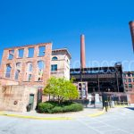 The Stacks Downtown Atlanta Condos for Sale or for Rent Fulton Cotton Mill Lofts Community