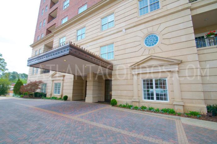 The Winston Buckhead Condos For Sale in Atlanta 30319