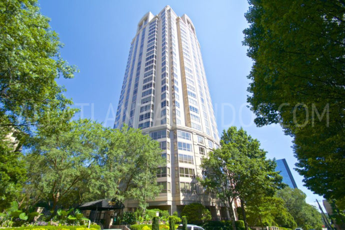 The Oaks at Buckhead Atlanta Condos For Sale or For Rent