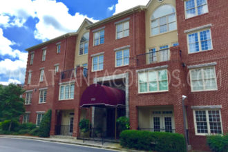 Brookwood Place Atlanta Condos and Townhomes For Sale Condos for Sale in Atlanta 30309