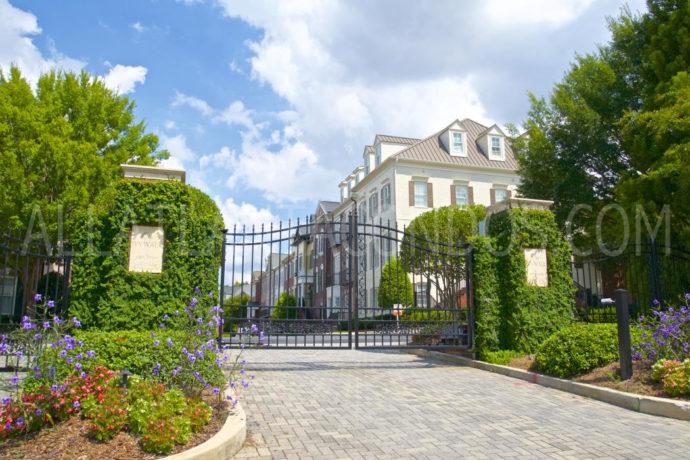 One Ivy Walk Smyrna-Vinings Townhomes