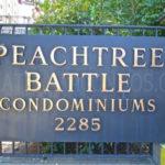 The Peachtree Battle Highrise Buckhead Condos For Sale in Atlanta 30309