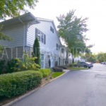 Townegate Townhomes Midtown Condos for Sale in Atlanta 30309