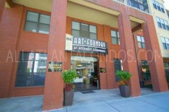 Art Foundry Atlantic Station Condos For Sale in Atlanta