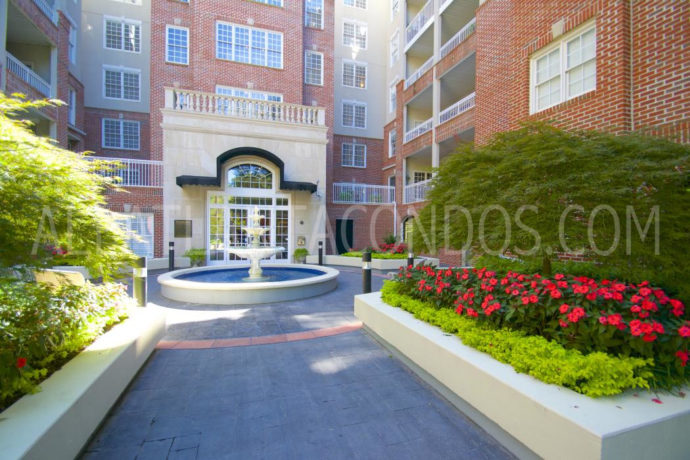 The Manor House Buckhead Atlanta Condos
