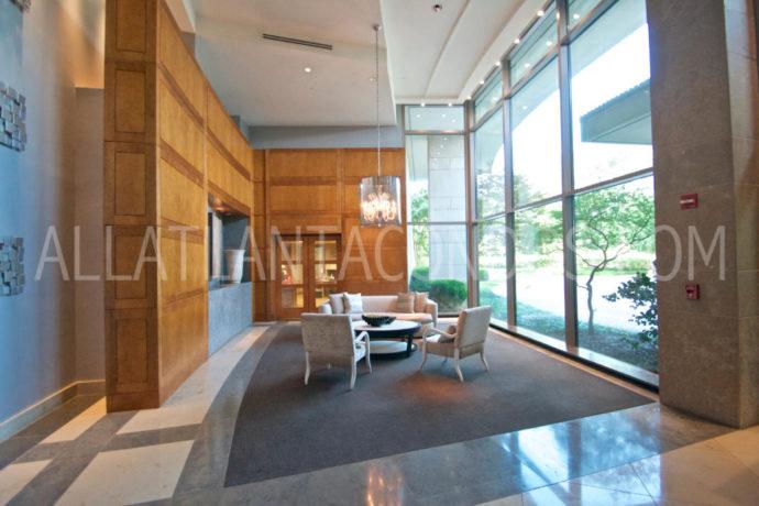 Park Regency Buckhead Atlanta Luxury Condos For Sale