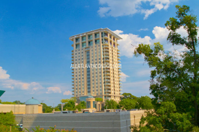 The Phoenix On Peachtree Buckhead Atlanta Condos