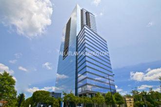 Ritz Carlton Residences Atlanta 30326 Luxury Condos for Sale in Atlanta