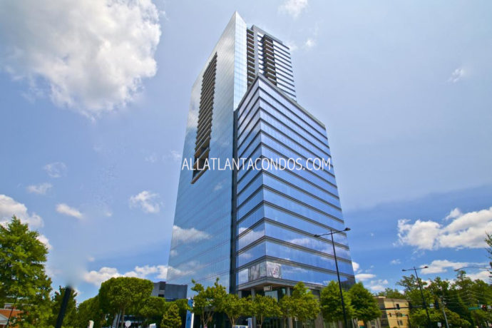 Ritz Carlton Residences Atlanta 30326 Luxury Condos for Sale in Atlanta