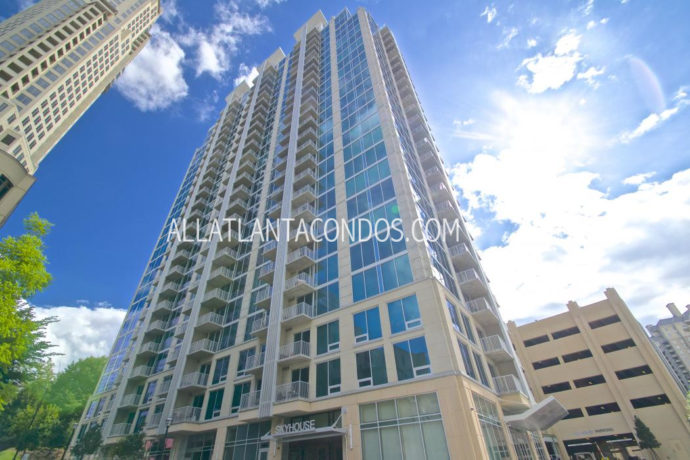 Skyhouse Buckhead Atlanta Apartments