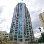 Skyhouse Highrise Buckhead Atlanta Condos For Rent 30326