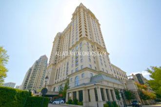 St Regis Residences Atlanta Condos For Sale 30305