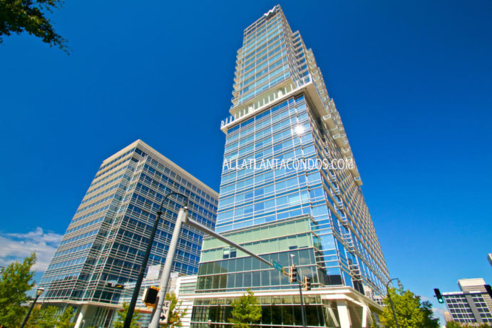 W Residences Downtown Atlanta Luxury Condos for Sale and for Rent – Visit ALLATLANTACONDOS.COM