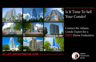 Looking To Sell Your Home or Condo In Atlanta - ALLATLANTACONDOS.COM