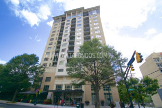 The Reynolds Midtown Atlanta Highrise Condos For Sale 30308