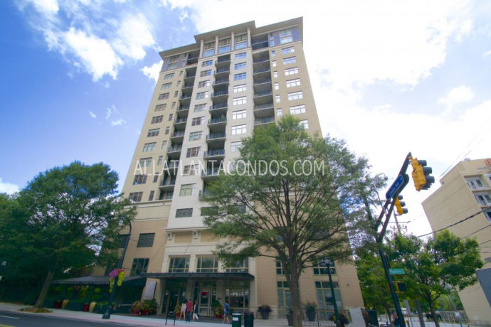 The Reynolds Midtown Atlanta Condos