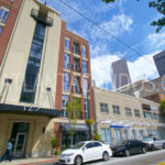 123 Luckie Street Lofts Condos For Sale in Downtown Atlanta 30303
