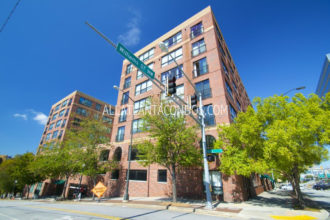 Centennial House Condos and For Sale in Atlanta 30313