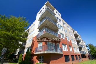Central City Condos and For Sale in Atlanta 30312