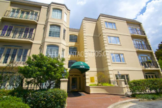Evian Buckhead Atlanta Condos For Sale in Brookhaven 30319