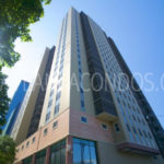 Peachtree Towers Condos For Sale in Downtown Atlanta 30308