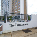 The Landmark Condos and For Sale in Downtown Atlanta 30308