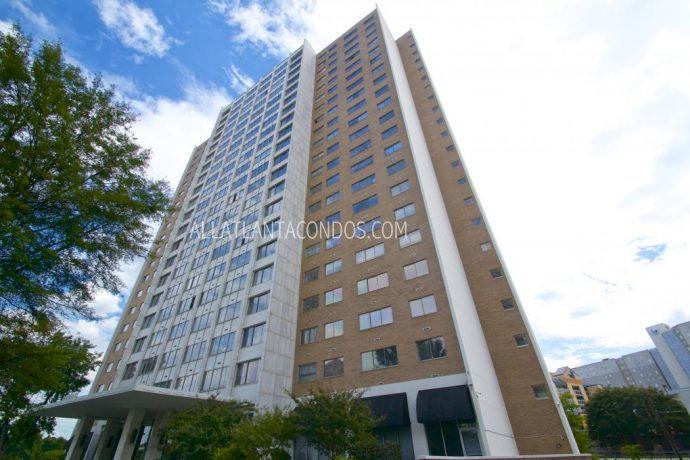 The Landmark Downtown Atlanta Condos