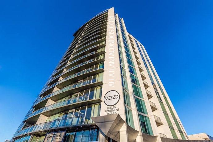 Mezzo Buckhead Atlanta Condos For Rent