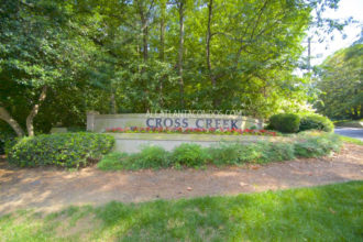 Cross Creek Buckhead Condos For Sale in Atlanta 30327